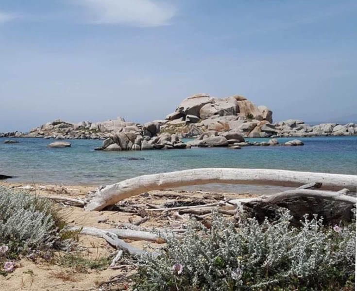 Corsica - iles lavezzi - Travelvibe