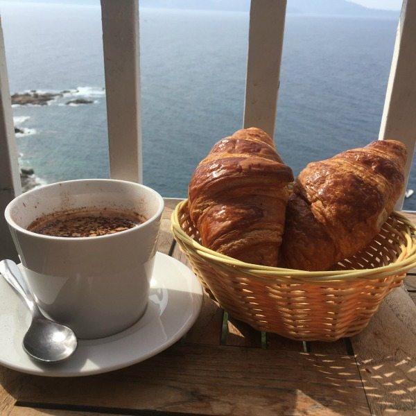 Croissant Corsica Travelvib