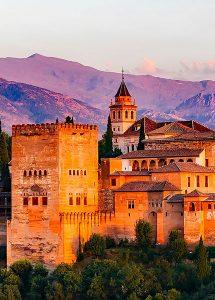 Dagtrips en excursies vanuit Malaga
