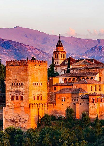Dagtrips en Excursies Malaga - Travelvibe