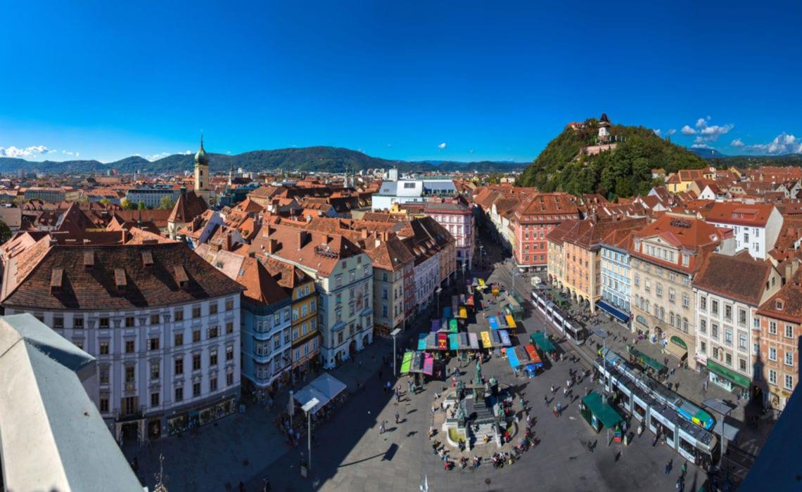 Daken Graz | Travelvibe