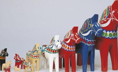 dalarna paard | Travelvibe