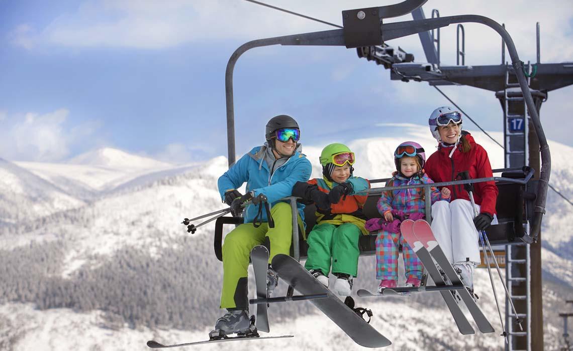 Wintersport in Tsjechië - Travelvibe