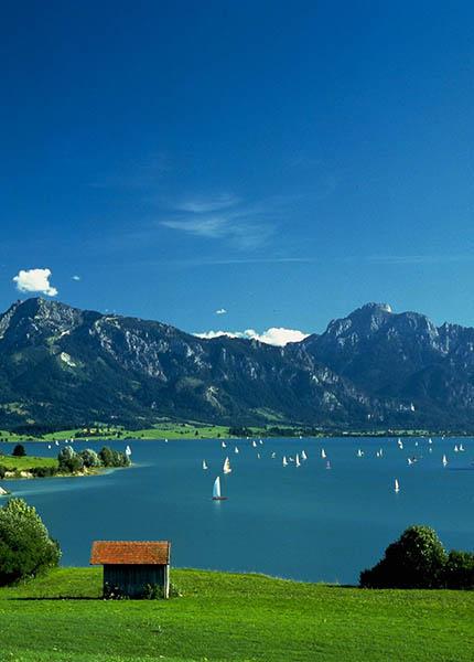 Vakantie in Duitsland - Travelvibe
