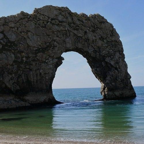 Durdle Door | Vakantie Dorset | Travelvibe