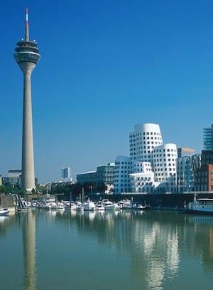 Dusseldorf - Travelvibe