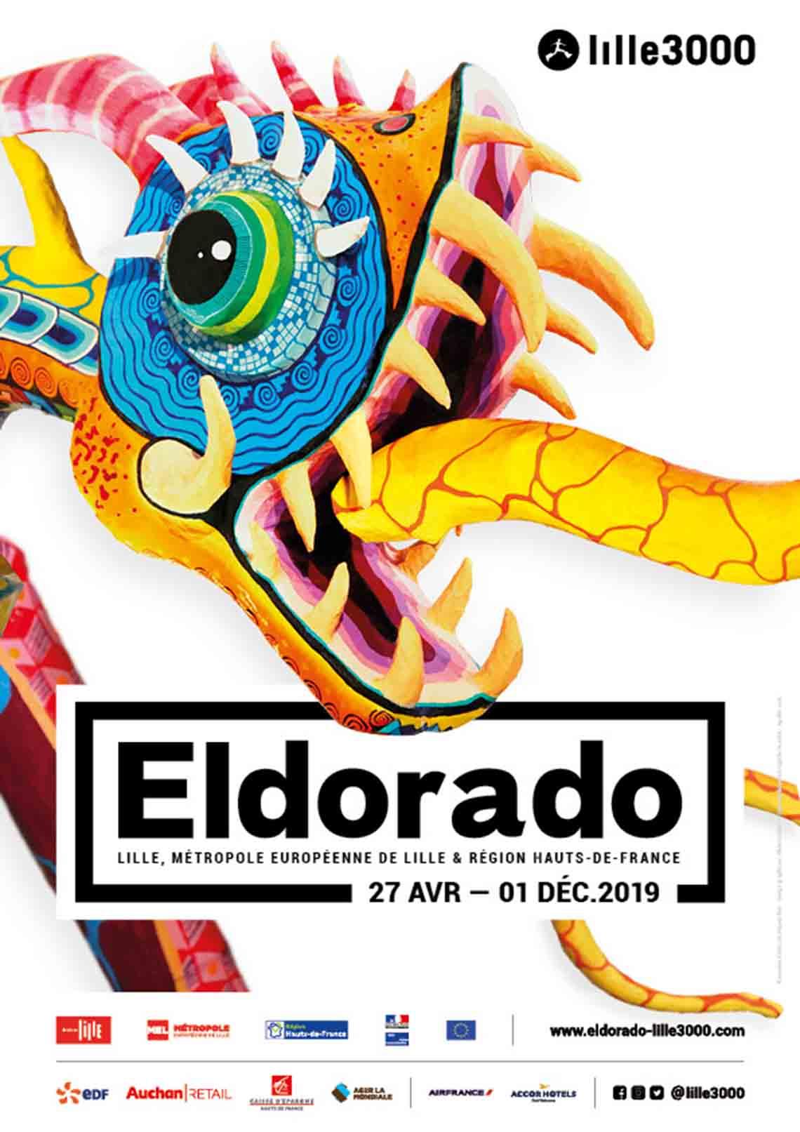 Eldorado Lille3000 - Travelvibe