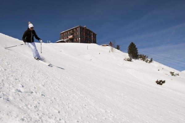 Ski Stubai - Travelvibe