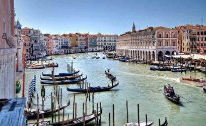 Entreegeld Venetië - Travelvibe