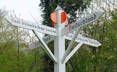 Erfgoedfestival 2018 - Grenspaal Keteldal - Travelvibe