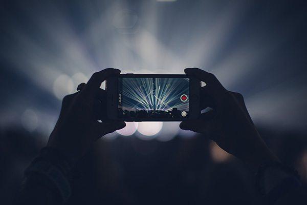 Filmen met je smartphone op vakantie - Travelvibe