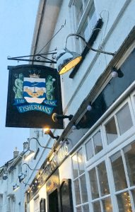 Fishermans Arms Travelvibe