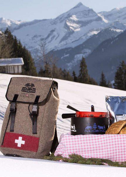 Fondueland Gstaad in Zwitserland - Travelvibe