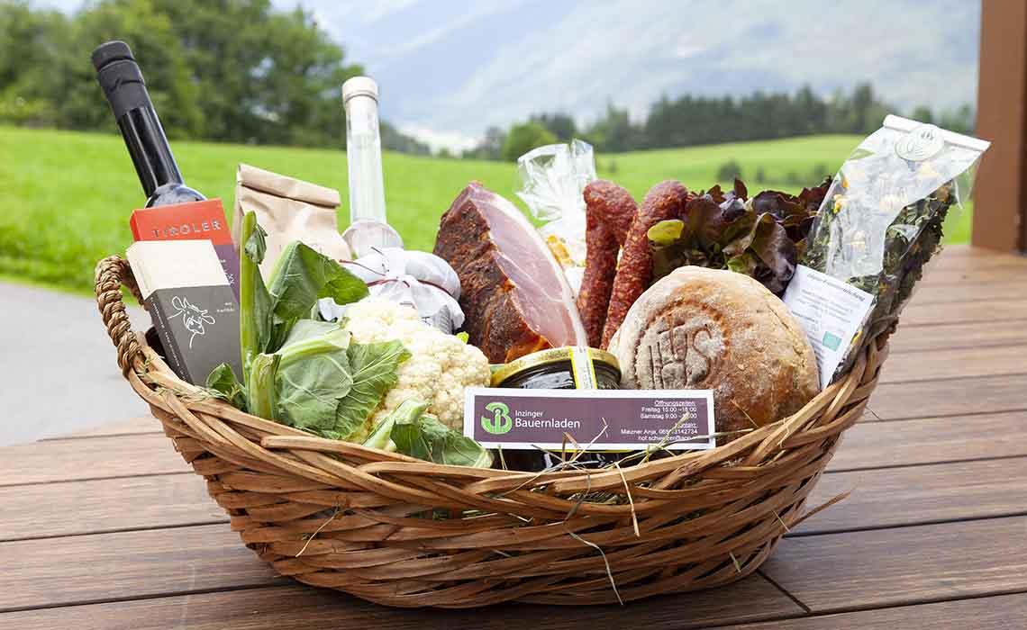 Innsbruck in de zomer - fietsroute lokale producten - Travelvibe