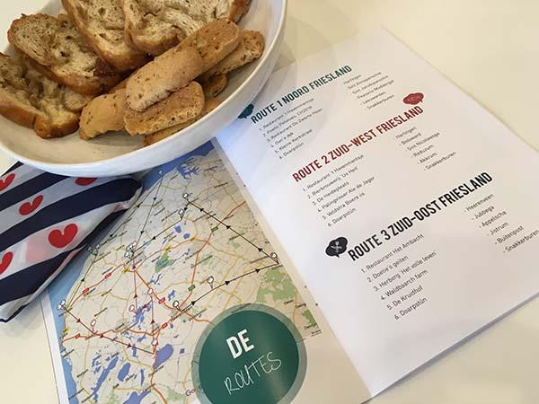 Foodtours in Friesland - Travelvibe