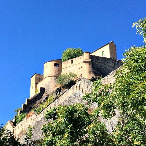 Fort Corte Travelvibe