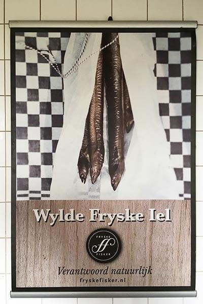 Friese paling