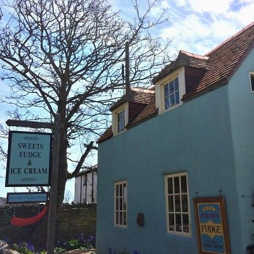 Fudge Vakantie Dorset Travelvibe