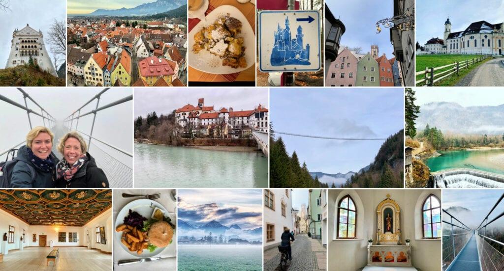 Fussen duitsland | Travelvibe