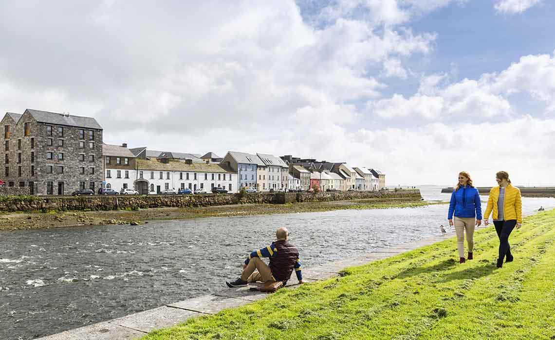 Galway Culturele Hoofdstad 2020 - Travelvibe