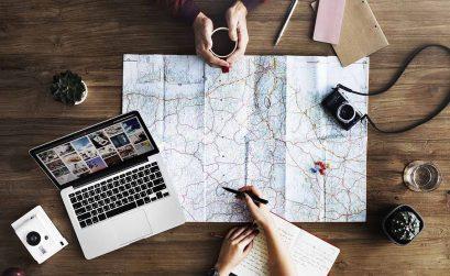 Google Travel Monitor medio 2018 - Travelvibe