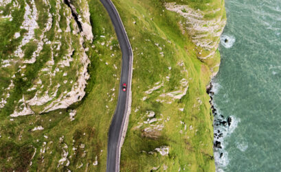 Great Orme roadtrip | Wales