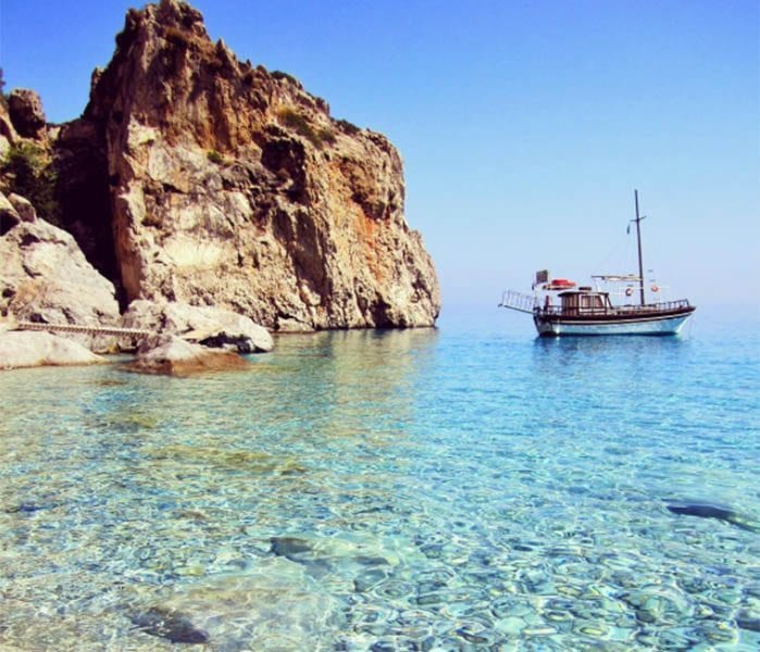 Greece - Karpathos - Travelvibe