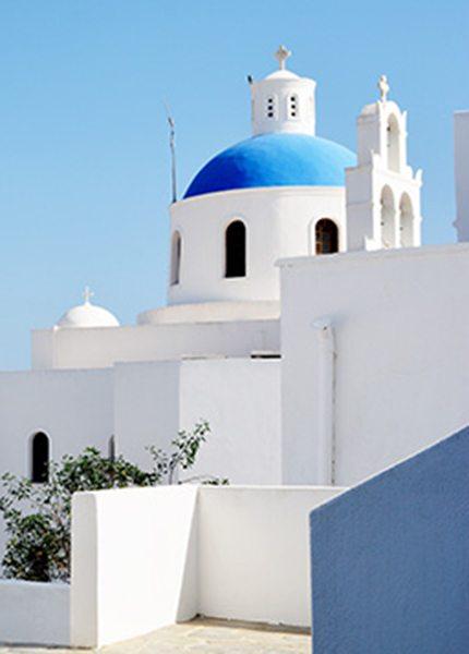 Griekenland populaire zomerbestemming - Travelvibe
