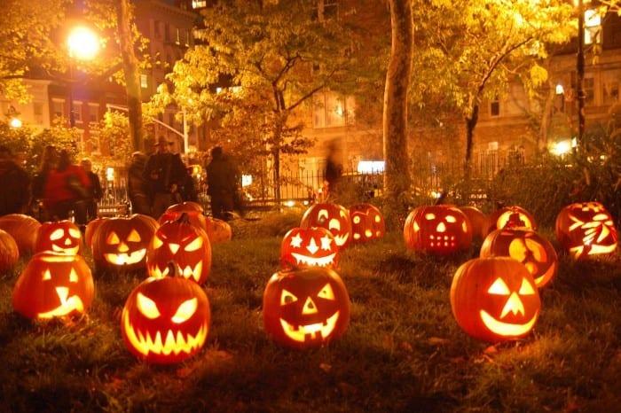 Tradities Halloween.5x De Beste Landen Om Halloween Te Vieren Travelvibe