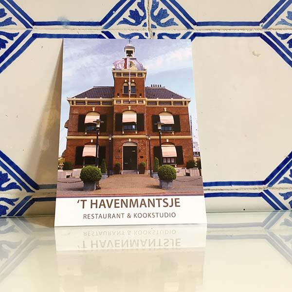 Food tips Friesland havenmantsje Harlingen Friesland - Travelvibe