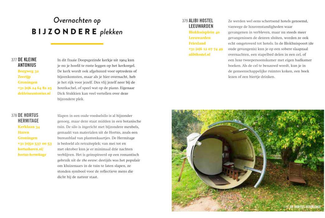 Hidden Nederland binnenkant| travelvibe