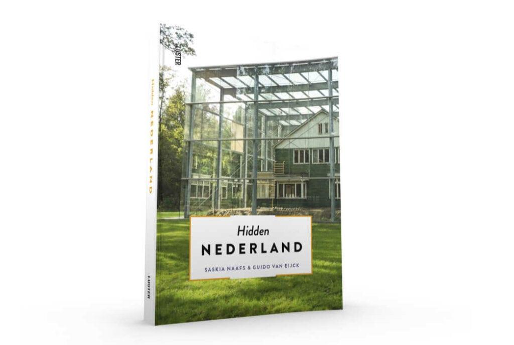 Hidden Nederland winactie| Travelvibe