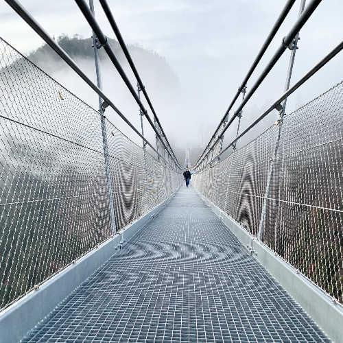 Highline 179 Reutte