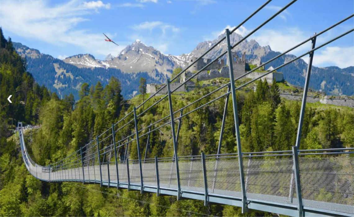 Highline | Travelvibe