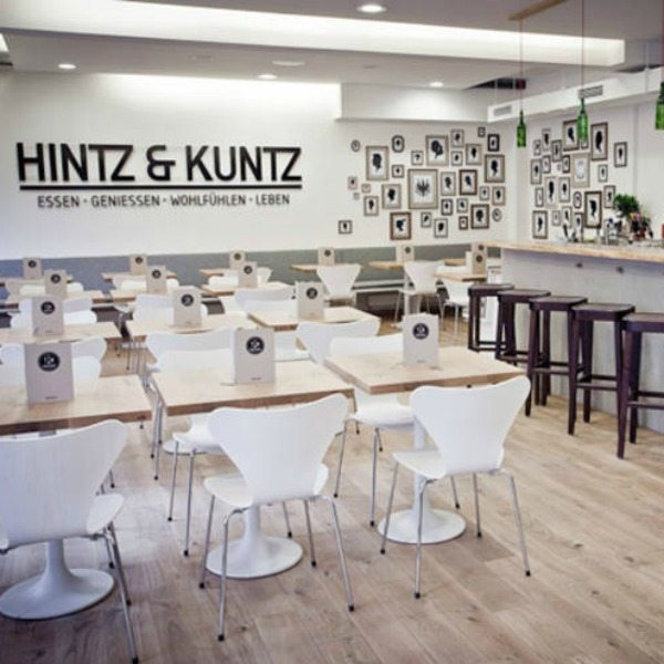 Hintz & Kuntz Travelvibe