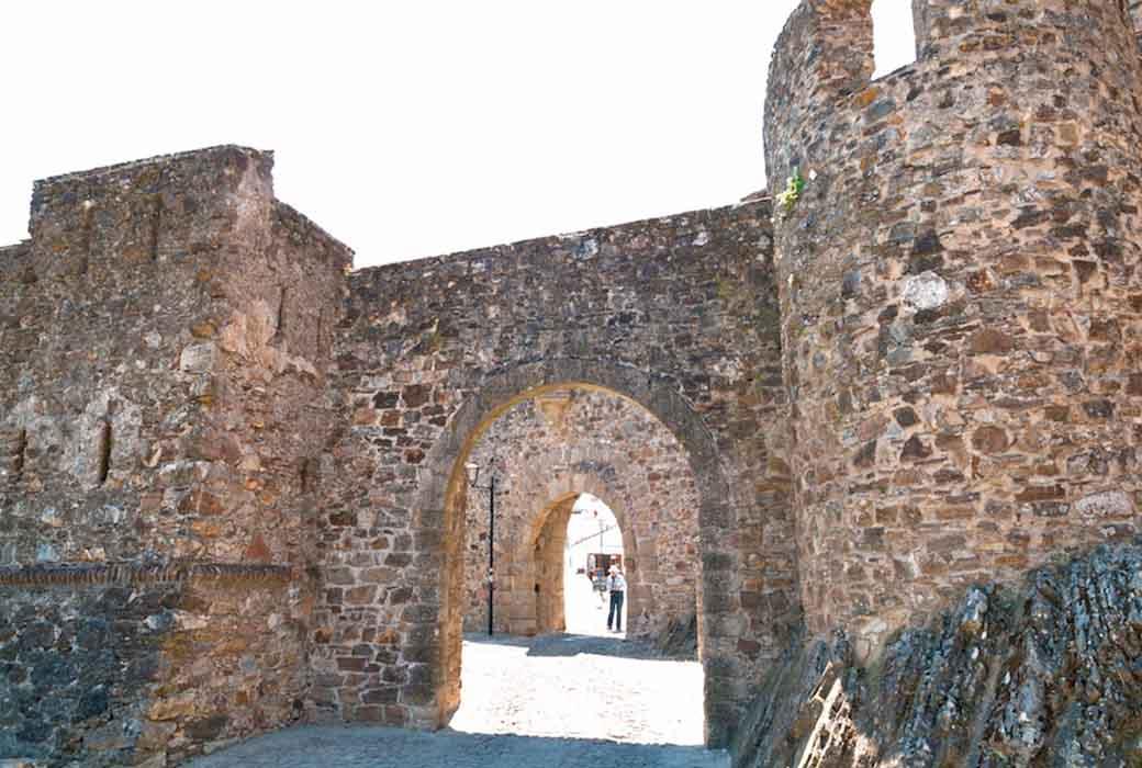 Historie in Alentejo Portugal - Travelvibe