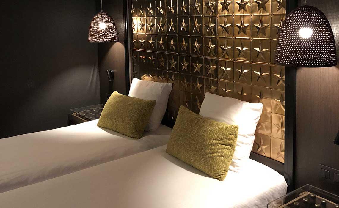 Hotel Het Anker Mechelen - Travelvibe