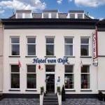 Hotel-van-Dijk Kampen - Travelvibe