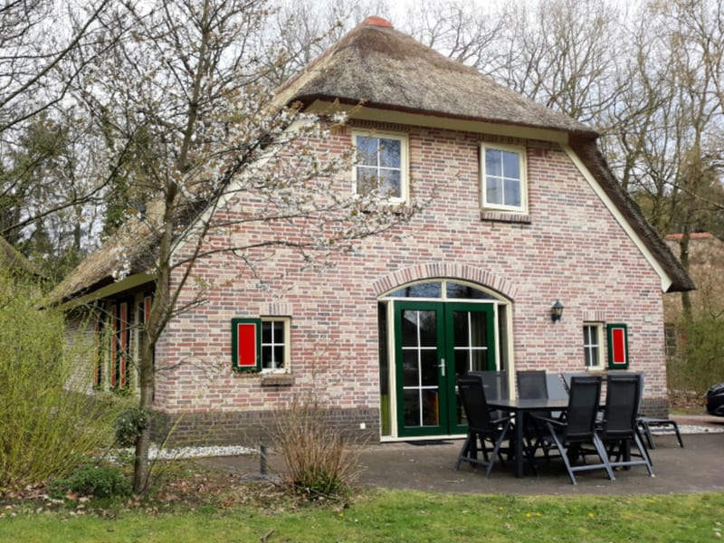 Huis Land van Bartje | Travelvibe