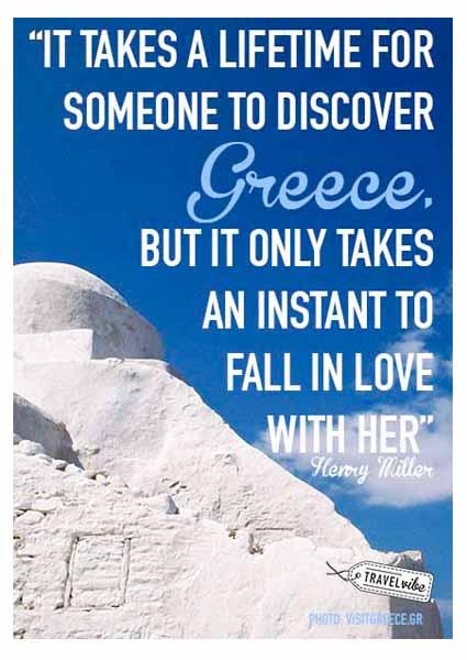 ILoveGriekenland - Travelvibe