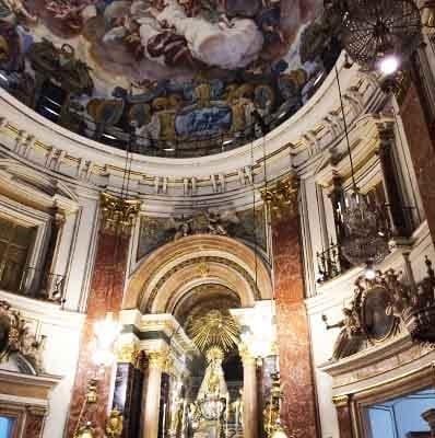 VisitValencia Cathedral - Travelvibe