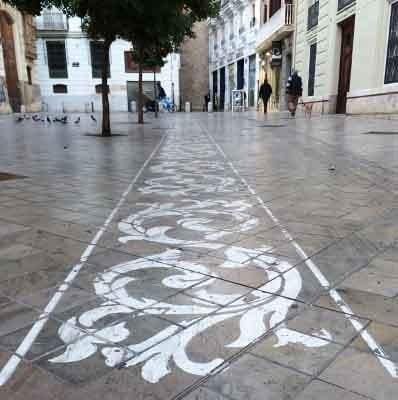 VisitValencia route - Travelvibe