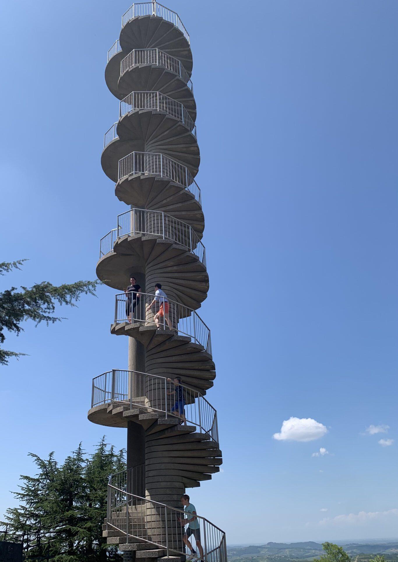 uitkijktoren smartno