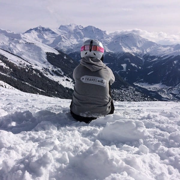 travelvibe sneeuw, travelvibe verbier, verbier winter