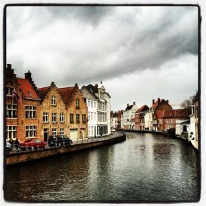 Travelplog Brugge - Travelvibe