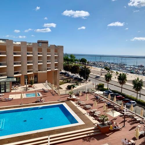 Real Marina Hotel - Olhao