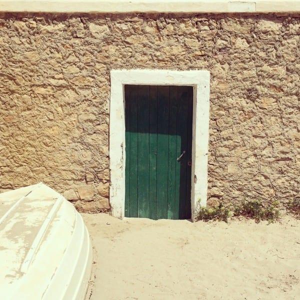 boat house ibiza