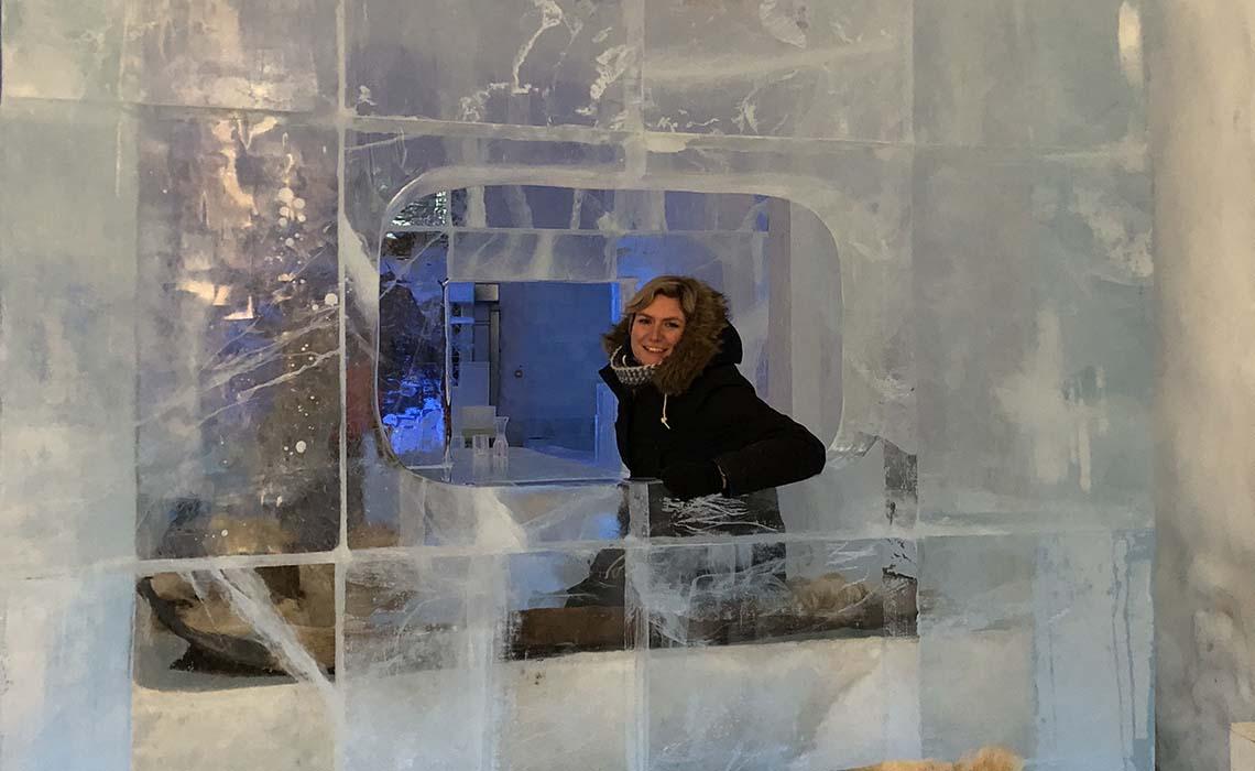 IceBar Icehotel Jukkasjarvi Swedish Lapland - Travelvibe