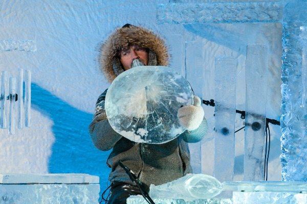 Icemusic Festival Geilo 2017, ijsmuziekfestival | Travelvibe