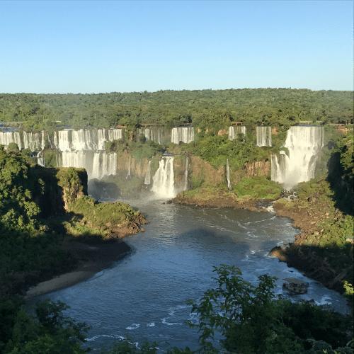 Iguazu waterval 2 travelvibe